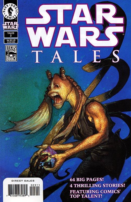 Tales #3