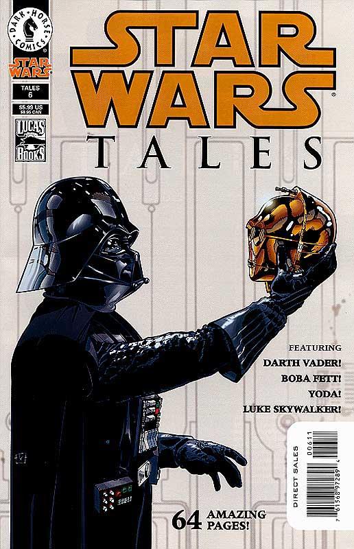Tales #6