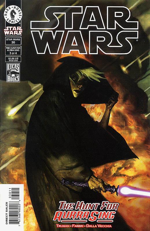 Star Wars #30