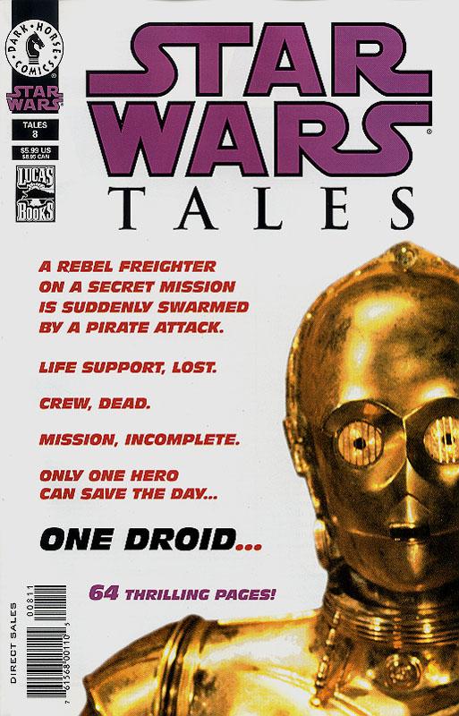Tales #8