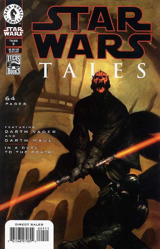 Tales #9