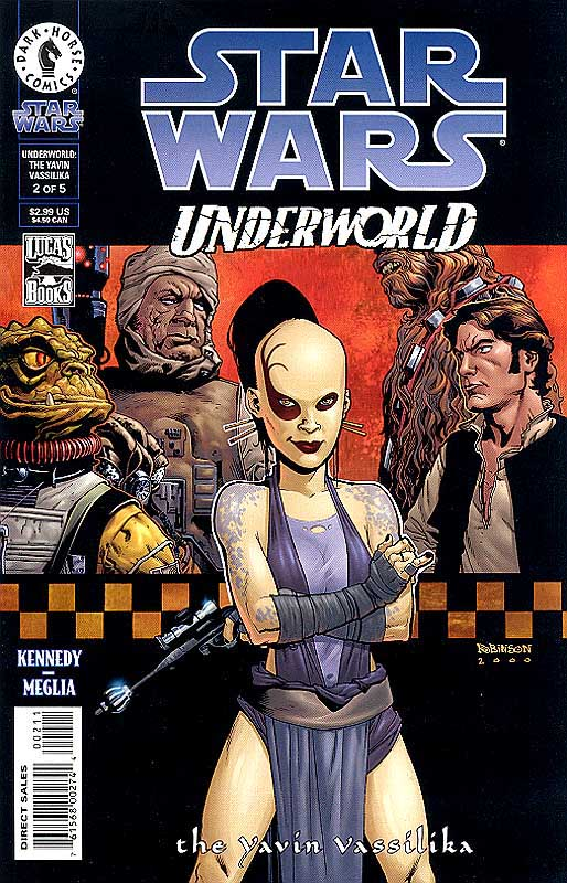 Underworld #2