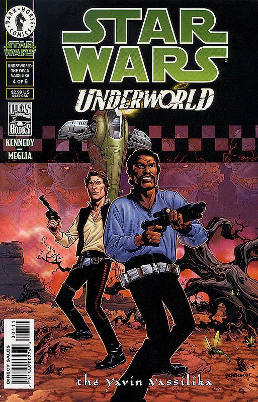 Underworld #4