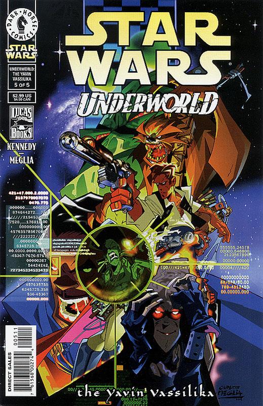 Underworld #5