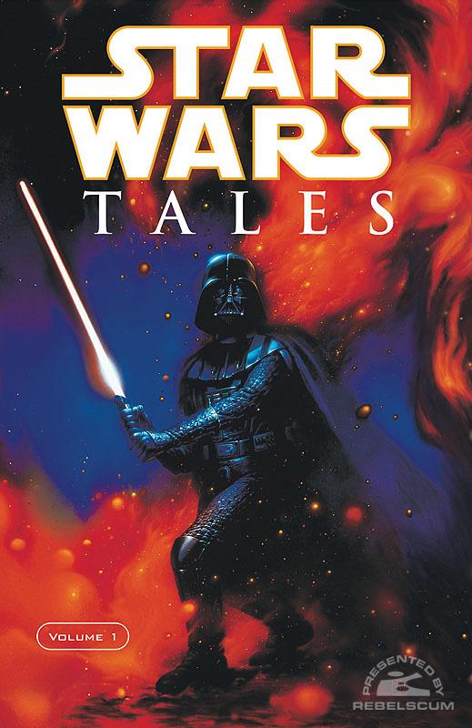Tales Volume 1 Trade Paperback