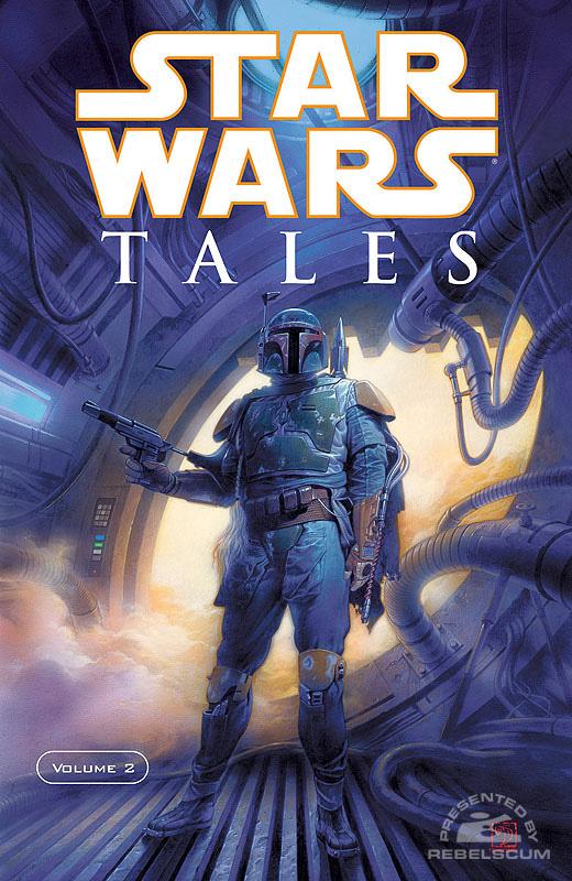 Tales Volume 2 Trade Paperback