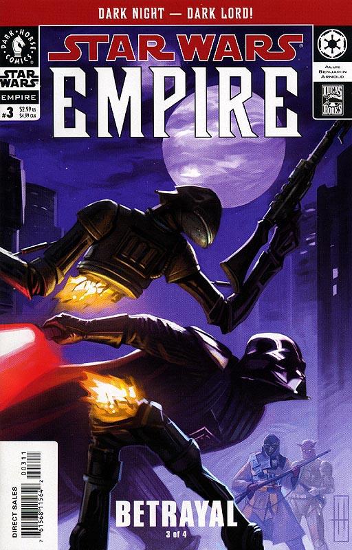Empire #3