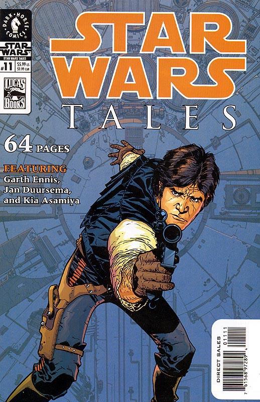 Tales #11