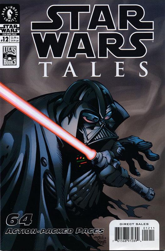 Tales #12