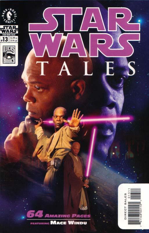 Tales #13