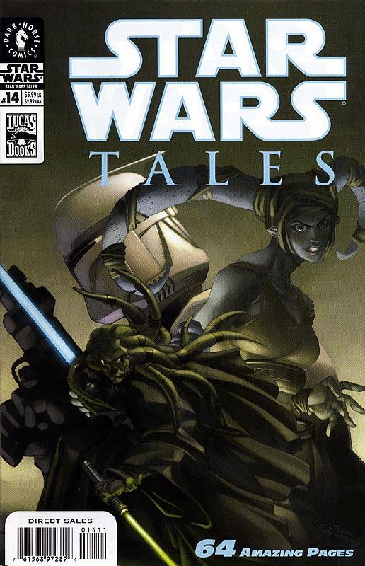 Tales #14