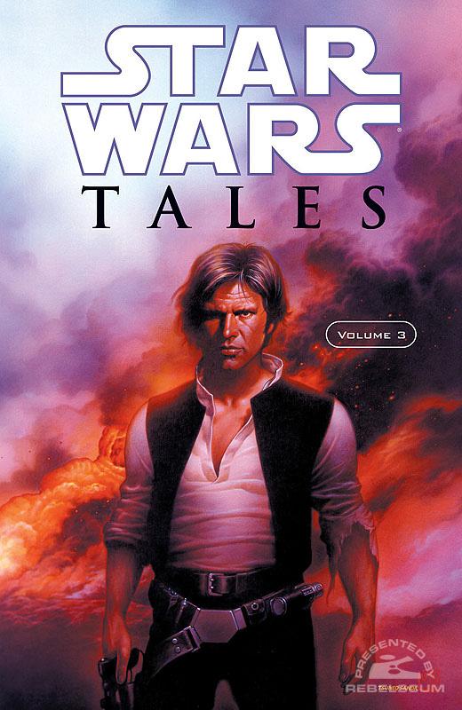Tales Volume 3 Trade Paperback