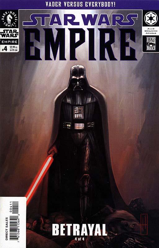 Empire #4