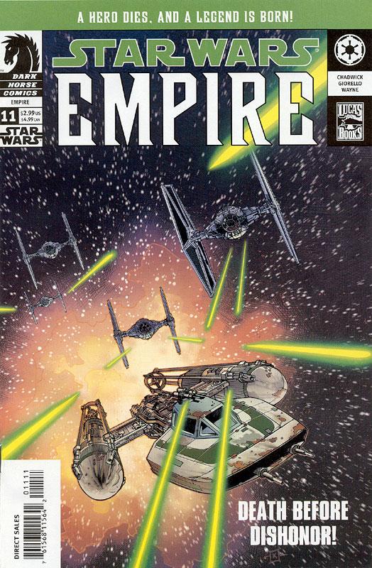 Empire #11