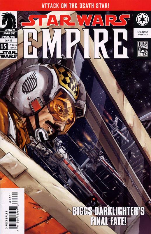 Empire #15