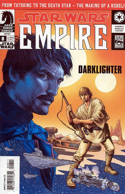 Empire #8