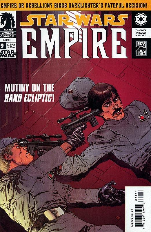 Empire #9