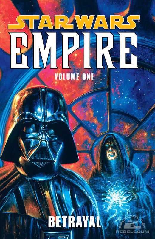 Empire Trade Paperback #1