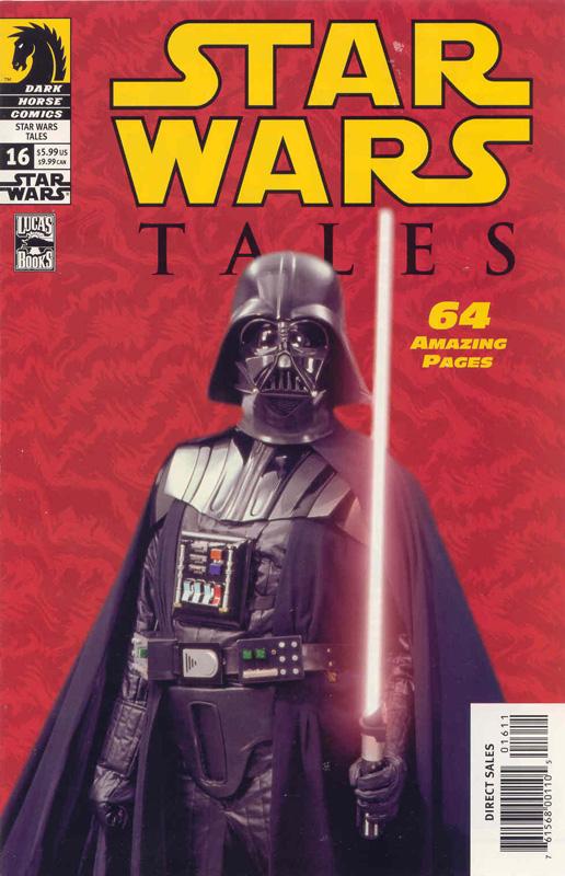 Tales #16