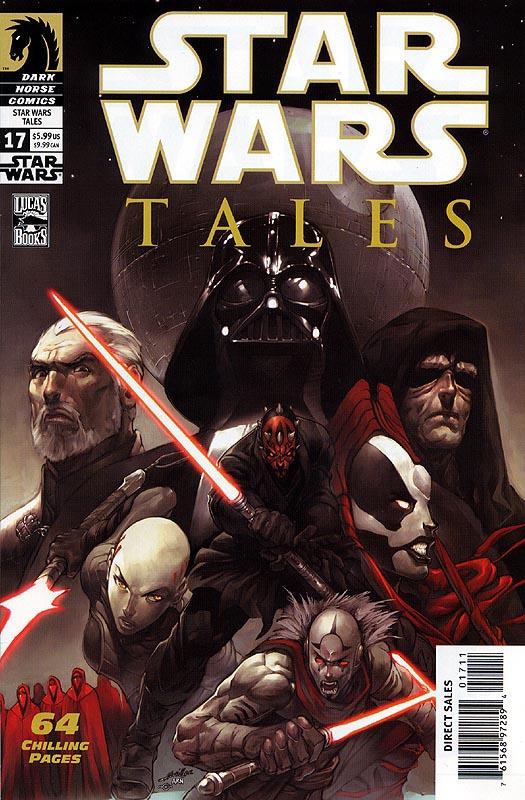 Tales #17