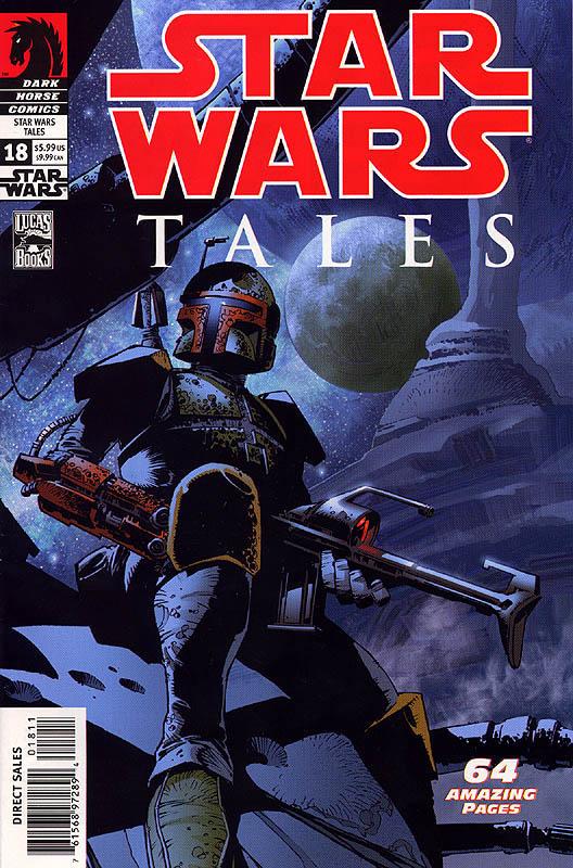 Tales #18