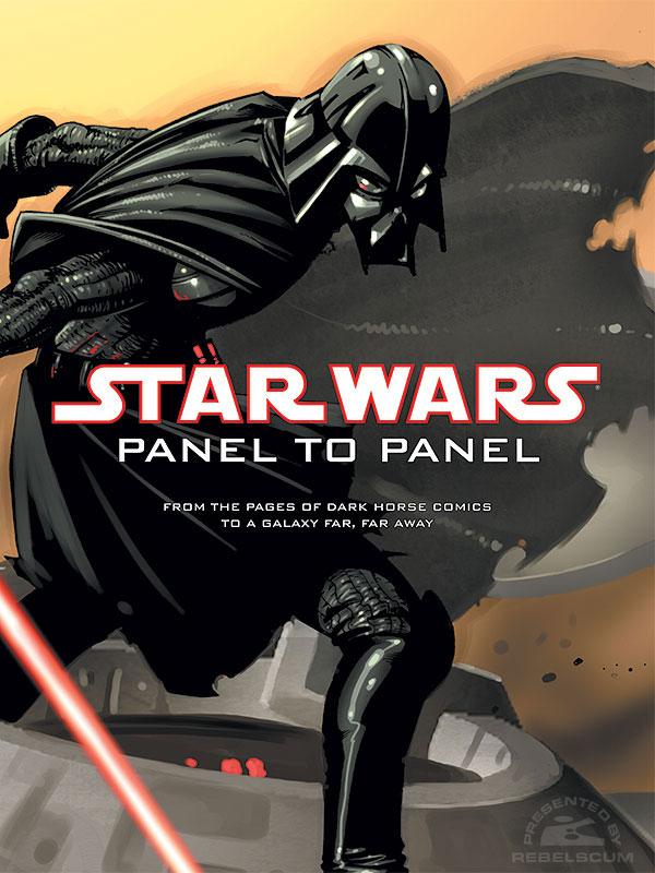 Panel to Panel #1