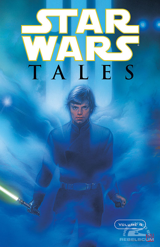 Tales Volume 4 Trade Paperback