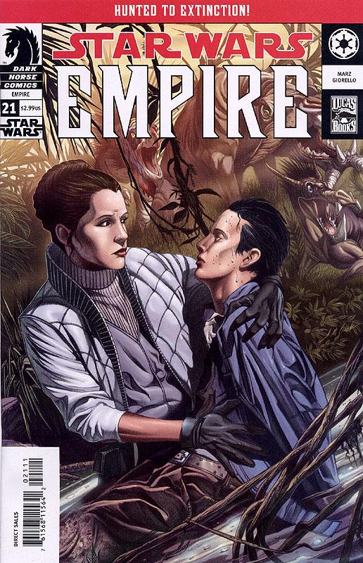 Empire #21