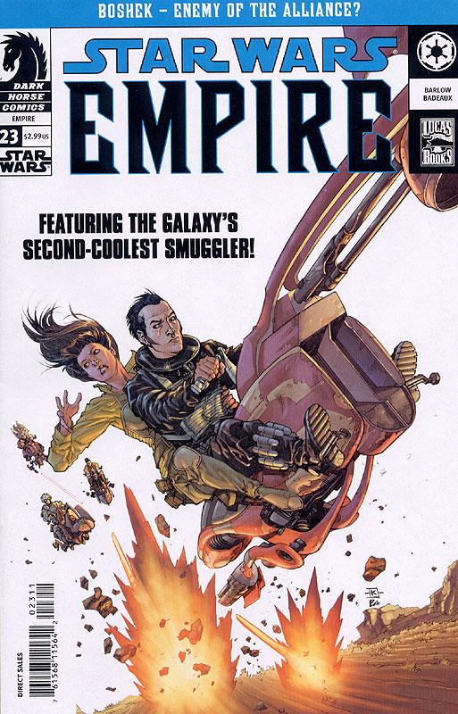 Empire #23
