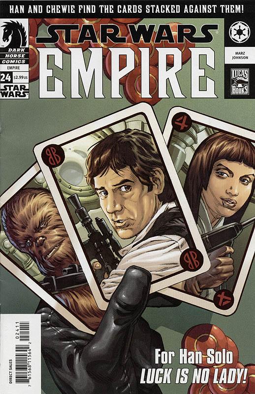 Empire #24