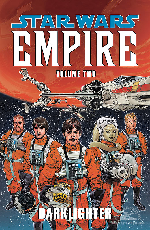 Empire Trade Paperback #2
