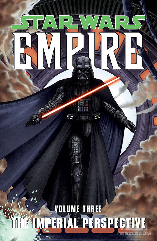 Empire Trade Paperback #3