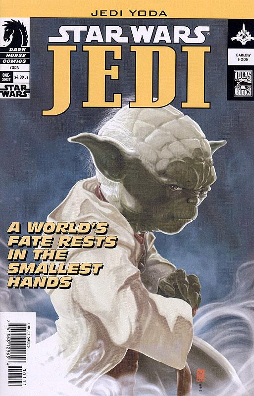 Jedi - Yoda