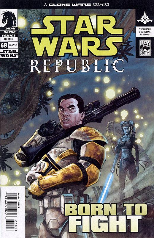 Republic #68