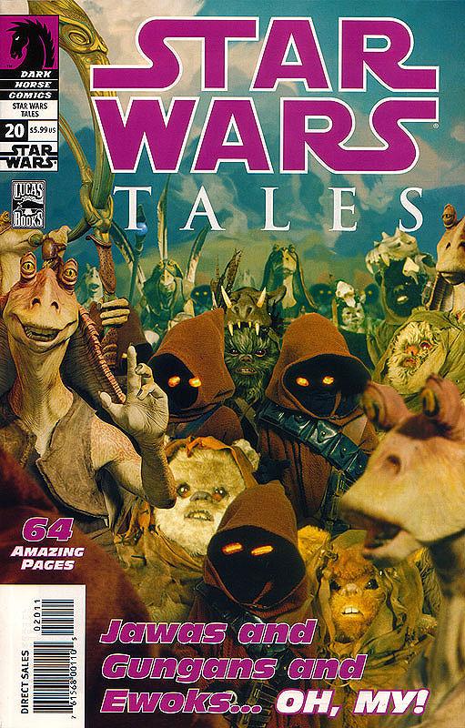 Tales #20