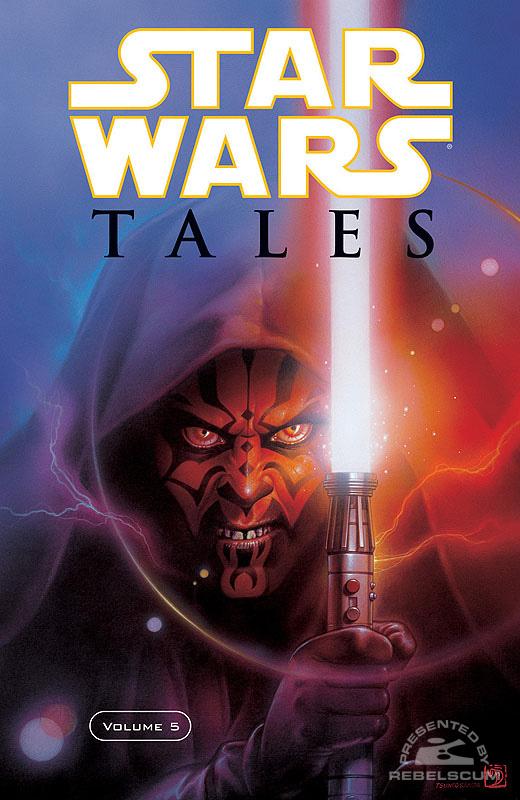 Tales Volume 5 Trade Paperback