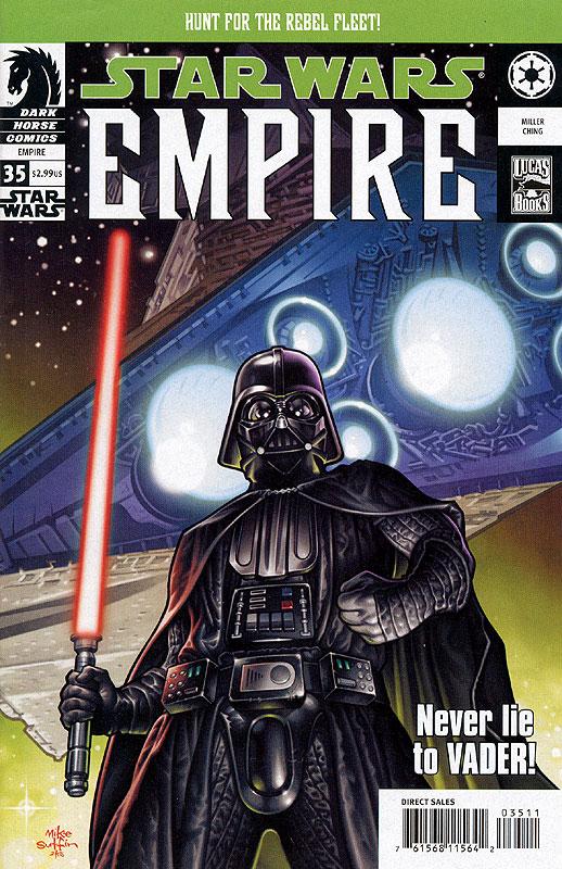 Empire 35