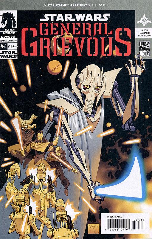 General Grievous #4