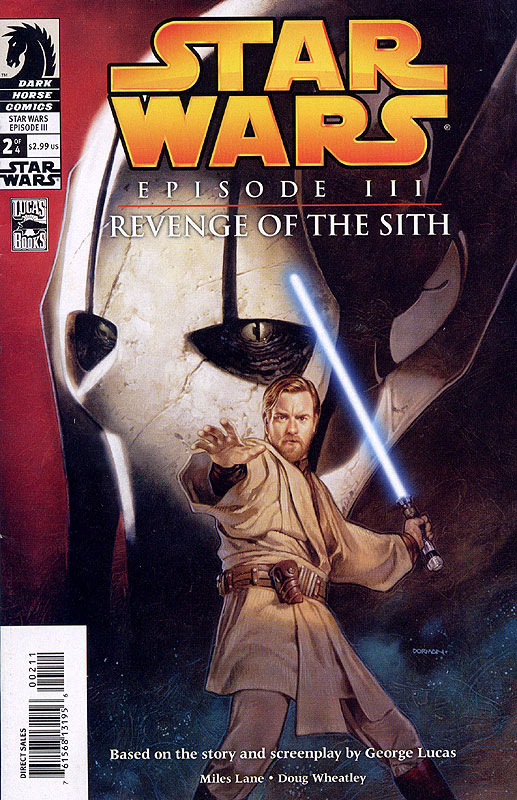 Episode III – Revenge of the Sith #2