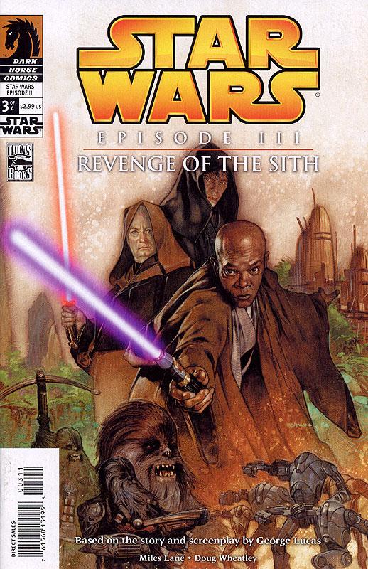 Episode III – Revenge of the Sith #3