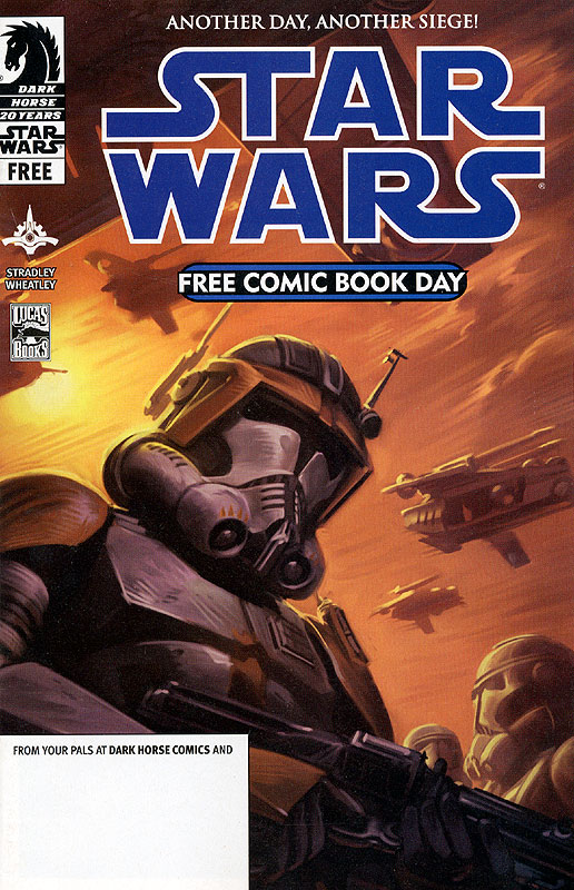 Free Comic Book Day 2006 Special