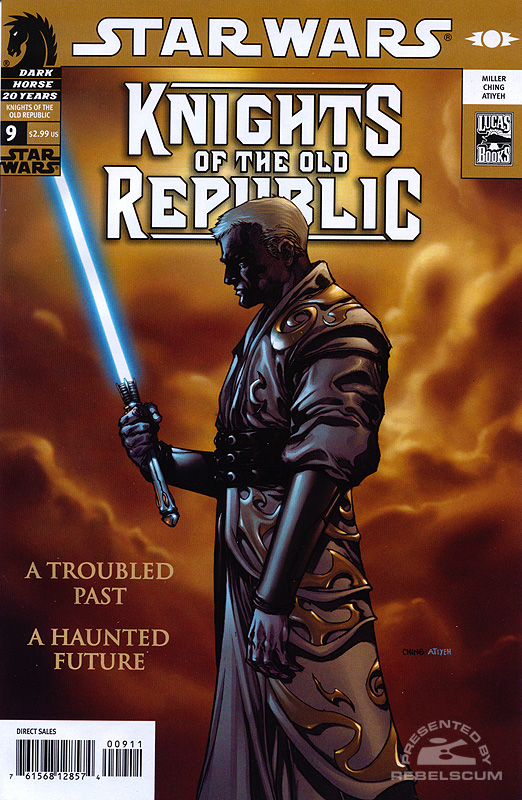 Knights of the Old Republic #9