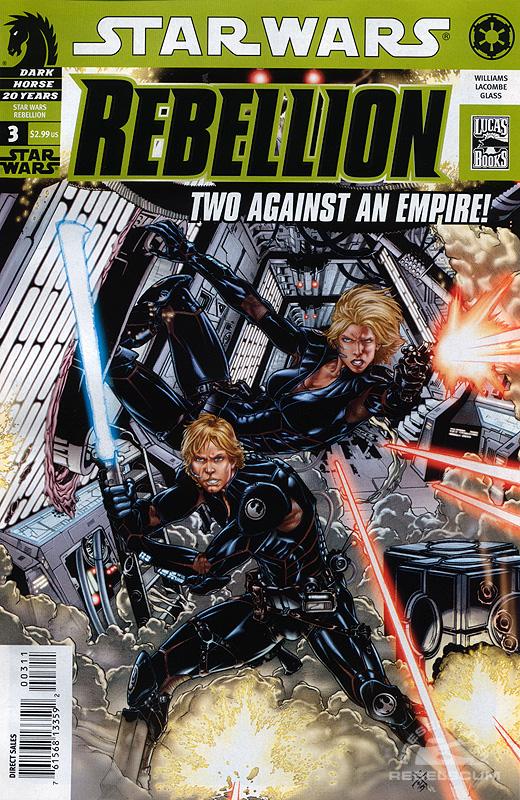 Rebellion #3