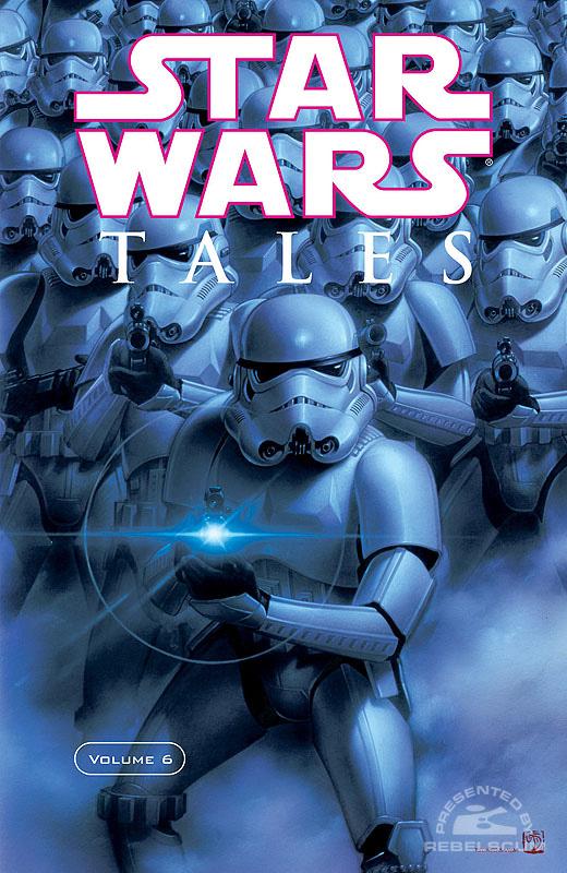 Tales Volume 6 Trade Paperback