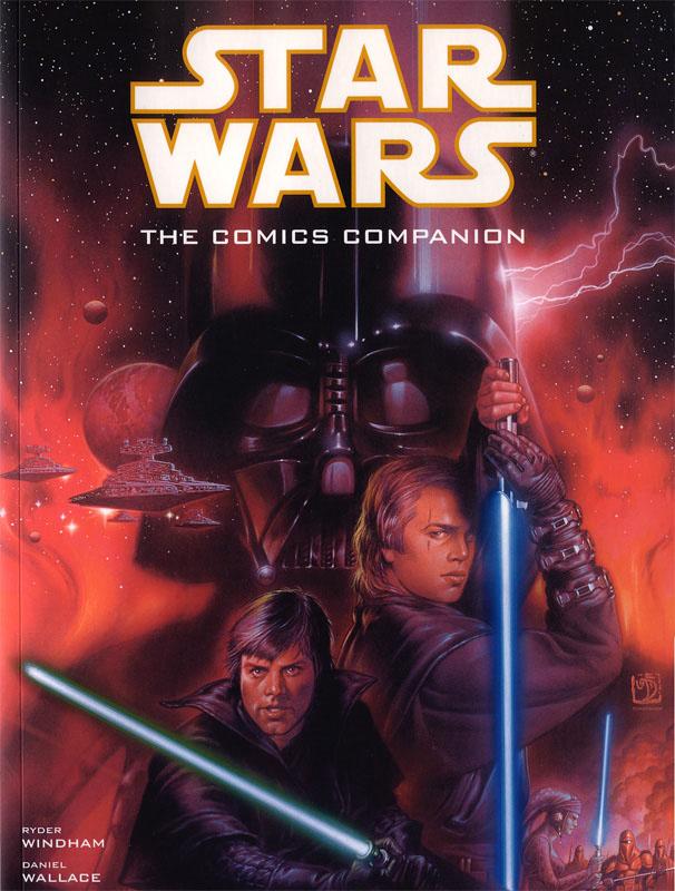 Comics Companion