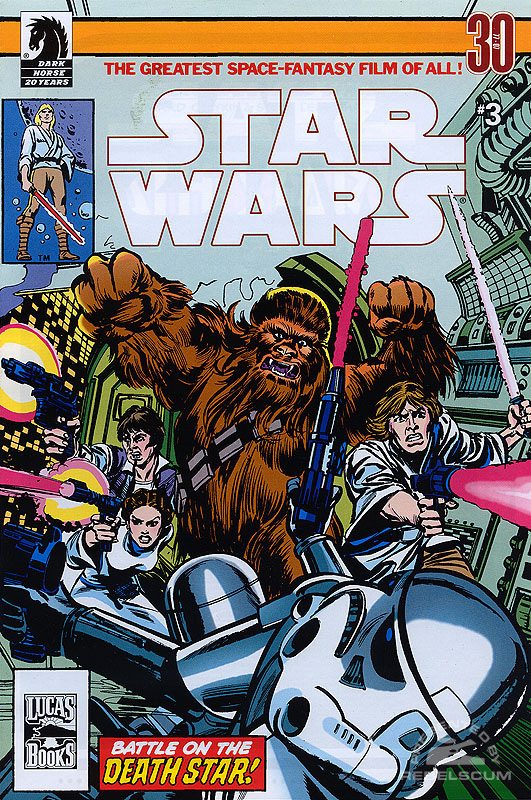 Hasbro Expanded Universe Comic Two-Packs #4