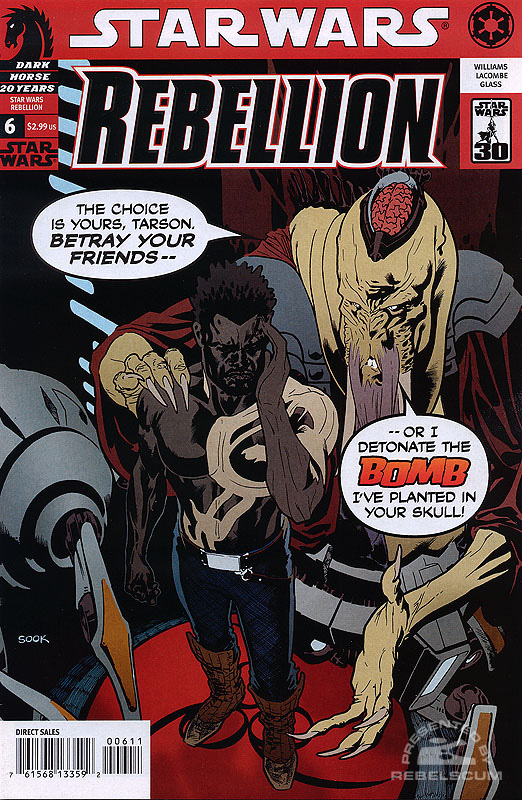 Rebellion #6