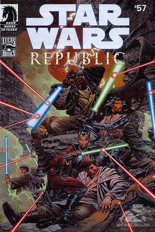 Comic Pack 11 reprint