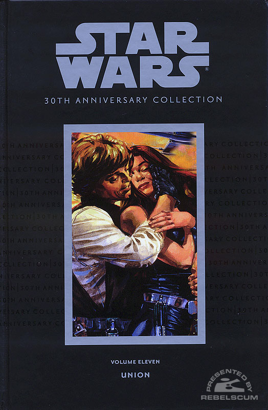30th Anniversary Collection Volume 11 - Union