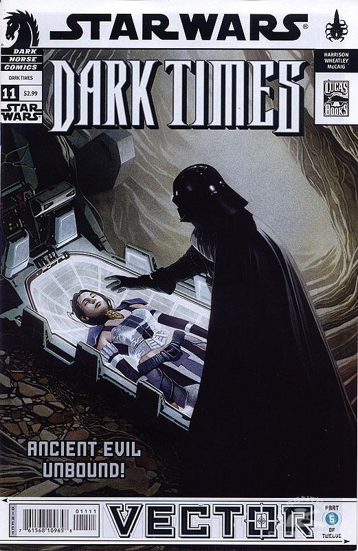 Dark Times #11